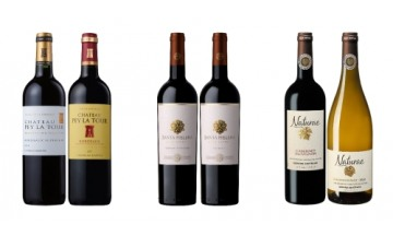 하이트진로, 2020년 설 와인선물세트 16종 선보여