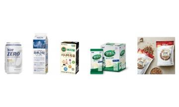 하이트진로음료, '오팔세대' 위한 웰에이징 푸드 주목