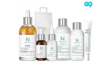 G9, '코리아나 브랜드위크'…인기 화장품 라인 단독 구성 선보여