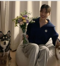 배우 류덕환♥ 전수린 8년 연애→결혼...축가는 이선빈