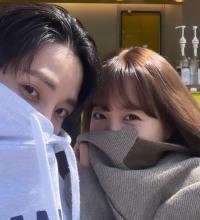 이수혁X박보영, 사랑할 수 밖에 없는 커플 [SNS★]