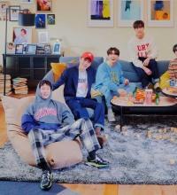 몬스타엑스, 오늘 日 정규 3집 'Flavors of love' 발매 '글로벌 대세로 활약'
