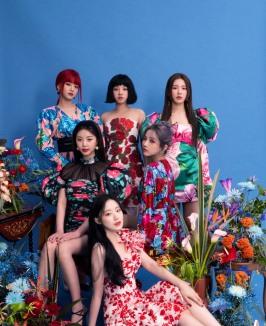 (여자)아이들 미니 4집 'I burn(아이 번)', 아이튠즈 차트 전 세계 51개 지역 1위