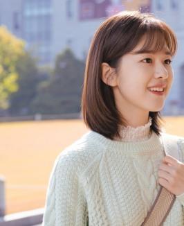 디어엠 박혜수 21년 차 모태솔로, 드디어 사랑에 빠지다!? '인간 러블리' 탄생 예고!