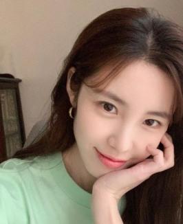 전효성, 자가격리 마치고 기분좋은 봄[SNS★]