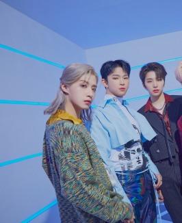 원어스, 신곡 '블랙 미러' 국내 음원차트 1위.. 데뷔 후 첫 정상