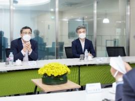 공공기관, 중소기업 지원 위한 업무협약·간담회 잇따라 개최