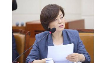 """진선미 """"동물보호법 위반 검거 5년간 2배 늘어"""""""