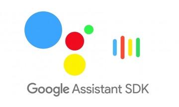구글 어시스턴트 SDK, API 업데이트...기기 동작 기능도 탑재