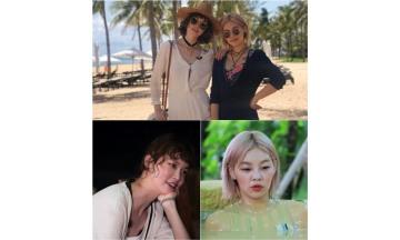 '배틀트립' 탑모델 송경아·송해나, 베트남 신흥 여행지 '푸꾸옥'으로 떠나