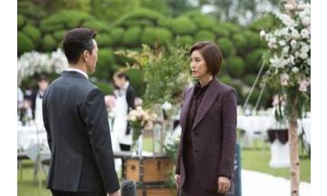 KBS2 '너도 인간이니' 김성령·유오성 불꽃 튀기는 맞대면 현장 공개돼