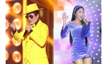 '2018 SOBA' 홍진영, 태진아 트로트 한마당 예고