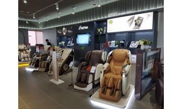 안마의자 전문 브랜드 코지마, 하이마트 범어네거리점 브랜드관 리뉴얼 오픈