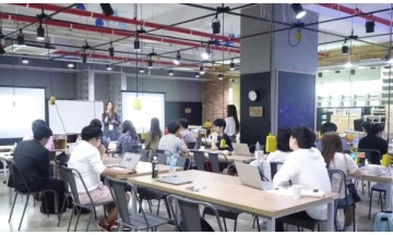 서울산업진흥원, '2018 성수 메이커 부스팅 프로그램' 데모데이 성료