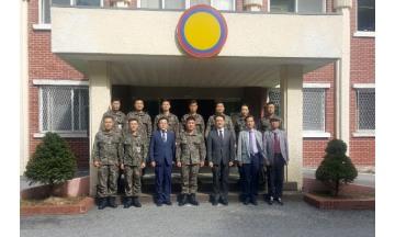 여주대, 육군 제15보병사단과 업무협약 체결