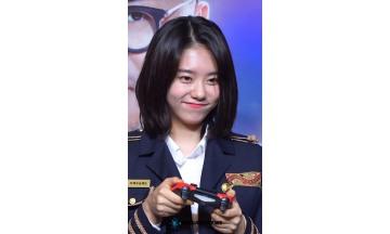 김소혜, 게임으로 다 이겨드리겠어요~!