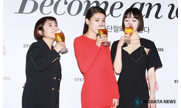 송은이-김서형-김윤아, 음~ 이맛이야