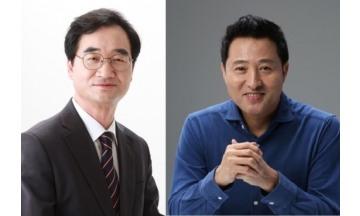 서울 광진을, 정치신인 민주당 김상진 한국당 오세훈보다 지지도 8.1%p 앞서