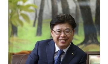 """이석형 광주광산(갑) 예비후보 """"광주역, 송정역으로 통폐합해야"""