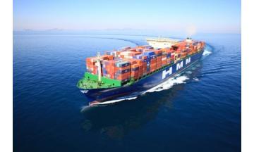 현대상선, '디 얼라이언스' 중동 노선 서비스 확정