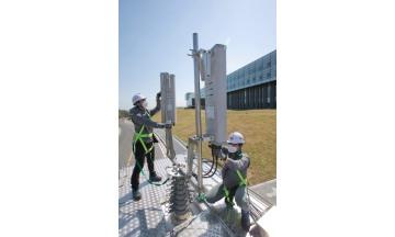 KT, 21대 총선 대비 선거통신망 구축 완료