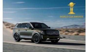 기아자동차, '2020 월드카 어워즈(World Car Awards, WCA)' 2관왕 선정