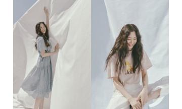 SJSJ, 정려원과 함께 뮤즈 프로젝트 공개