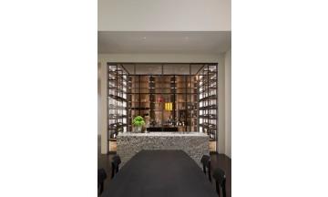 대림산업 아크로, 심화되는 주거취향의 다양성 반영...주방 공간의 맞춤 설계