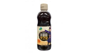 신송식품, 만능간장 '어울림 맛간장' 선보여
