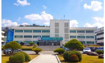 무안군, 13일부터 남악·오룡 순환버스 운행 시작