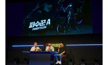 넥슨 네오플, '사이퍼즈' 신규 캐릭터 '파수꾼 A' 공개!
