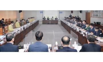 광주광역시, 9월중 공공기관장회의 개최...성과창출계획 추진상황 점검