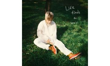 옌자민, 신곡 'Life finds a way' 21일 발매…서사무엘 피처링 지원 사격