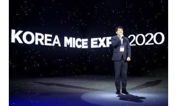 코로나 시대 국내외 마이스업계 만남, 한국이 앞장…30개국 300여 명 바이어 참가