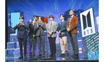 카카오, 멜론뮤직어워드 2020 화려한 피날레…BTS·위클리 등 공연