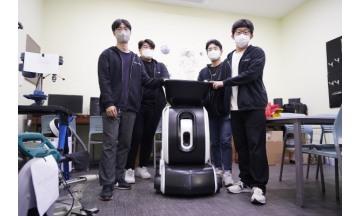 인천시 남동구 청년창업지원센터 입주기업 ㈜큐링이노스 투자 유치