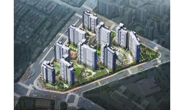 포스코건설, '더샵 하남에디피스' 596가구 분양…24일 견본주택 개관